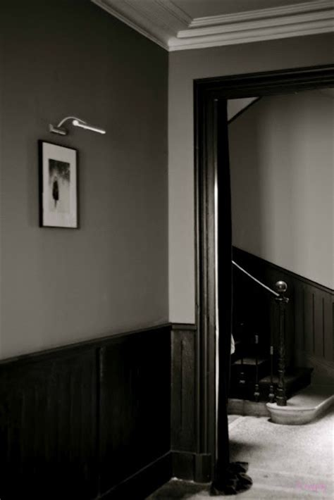 gray walls black trim best 25 black baseboards ideas on black trim