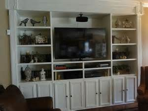 Using Kitchen Cabinets For Entertainment Center Custom Built Entertainment Center Custom Entertainment Center Cabinets And Shelving