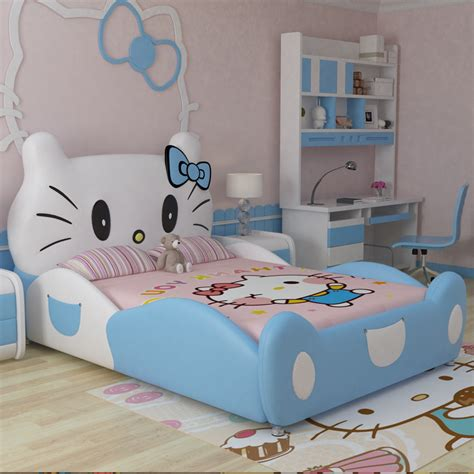 hello kitty bedroom for girls kids bedroom for girls hello kitty