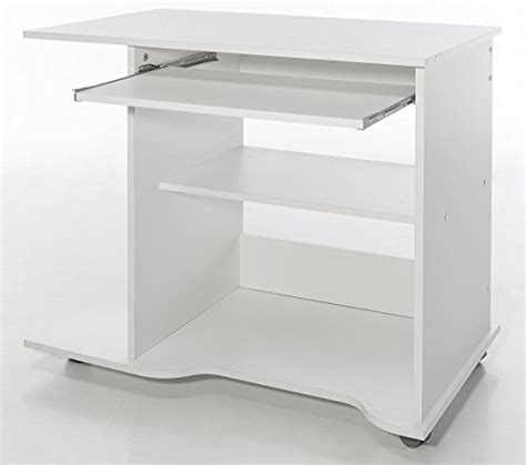 computertisch schmal computertisch wei 223 schmal bestseller shop f 252 r m 246 bel und