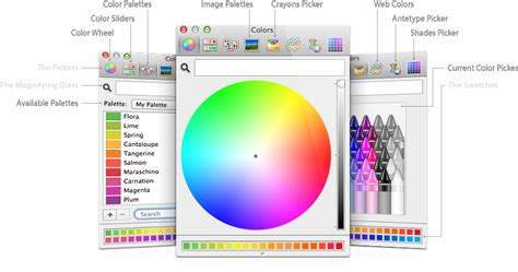 mac color picker 28 images color picker color picker mac版 color picker下载 color picker