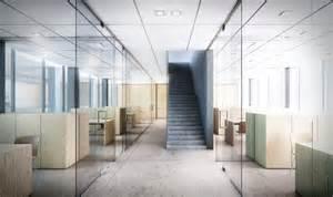 office interior 3d rendering office interior render office interior