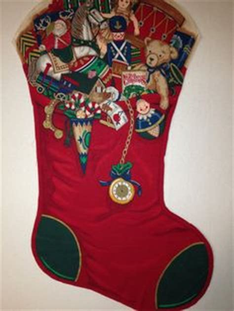 pattern for extra large christmas stocking 1000 images about extra large christmas stocking on