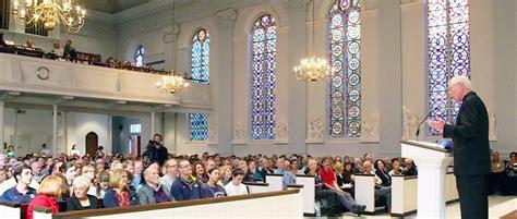 trinity church hours