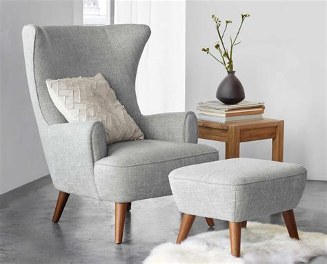 Upholstered Arm Chair Design Ideas High Back Chair Chairs Scandinavian Designs