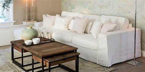 Riviera Maison Sofa by Living Joinwell Ltd