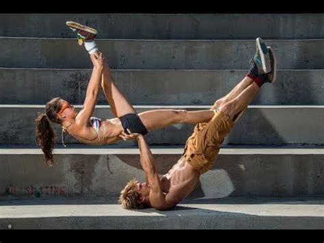 Acro Yoga Tutorial Ninja Star | acro yoga tutorial ninja star acroyoga learning youtube