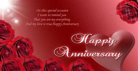 happy wedding anniversary cards  marriage anniversary