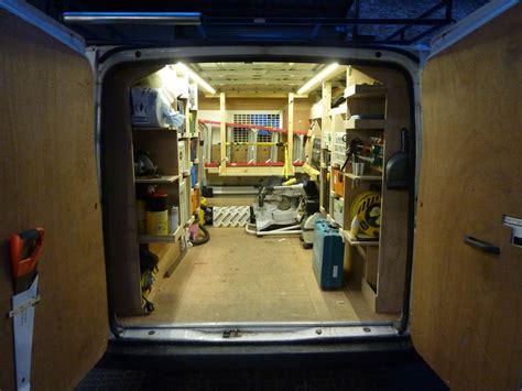 100 Floors 98 Why 52375 by Ford Transit Workbench Locksmith Setup Ranger Design