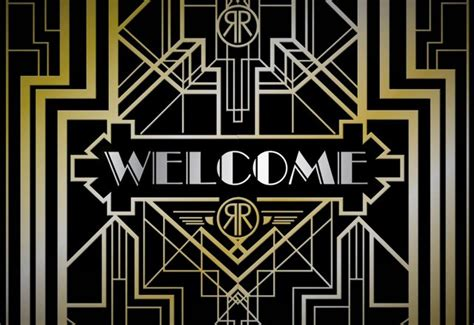 themes in the great gatsby powerpoint racv great gatsby themed animation on vimeo