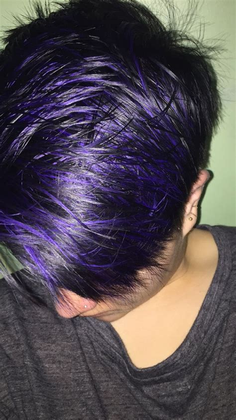 1000 ideas about pixie highlights on pinterest 1000 ideas about purple pixie on pinterest purple pixie