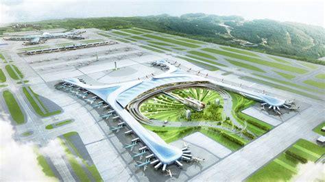 Floor Plans Philippines by Incheon International Airport Projects Gensler
