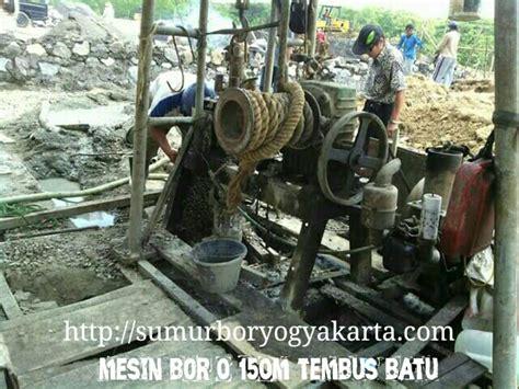 Jasa Bor Pompa Air sumur bor yogyakarta 085743937000 wa profesional