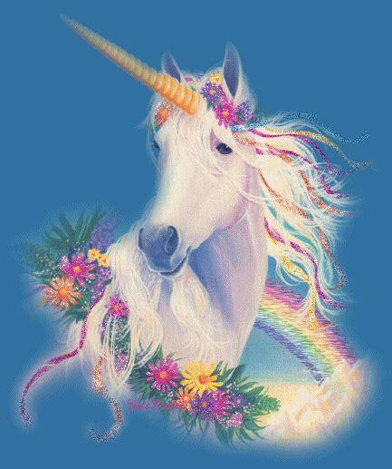 unicorns unicorn wallpaper background theme desktop free unicorns pinterest