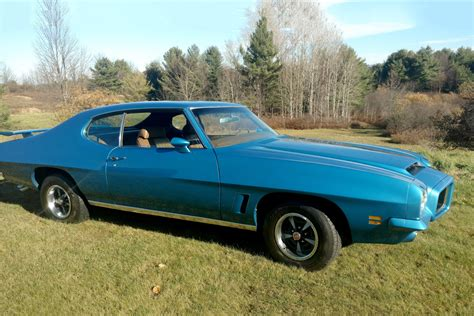 how to learn about cars 1972 pontiac gto electronic toll collection 1972 pontiac gto 189171