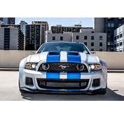 Video New Need For Speed Commercial Features 2015 Mustang  Our Ride