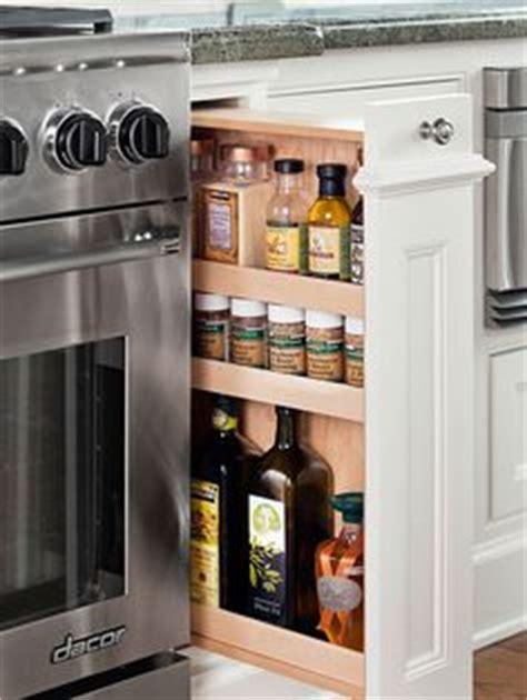 The Range Spice Rack 25 Kitchen Organization And Storage Tips Spice Drawer