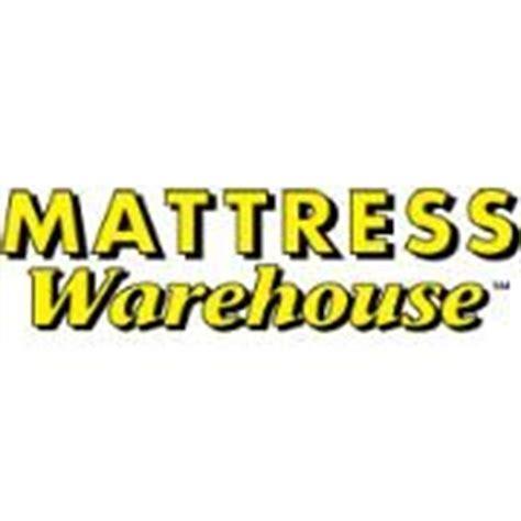 Mattress Warehouse Logo by Mattress Warehouse Reviews Glassdoor