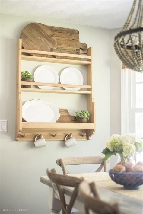 Ikea Kitchen Table farmhouse breakfast nook reveal nina hendrick