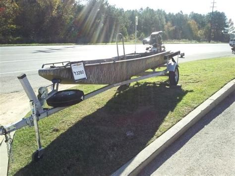 gator trax boats at bass pro new 2013 gator trax 14x38 rouge longview tx 75602