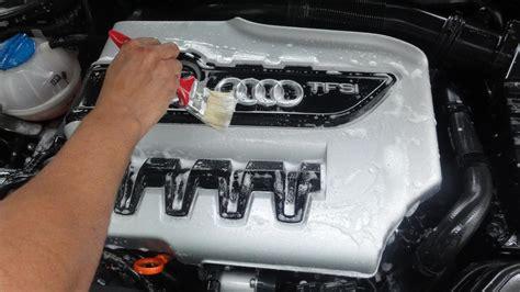 comment d 233 crasser le moteur de sa voiture