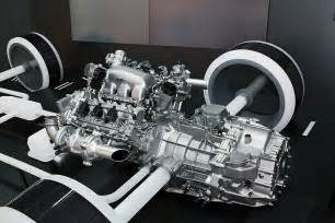 Acura Dual Clutch Transmission Next Honda Acura Nsx Will Turbo V6 Clutch