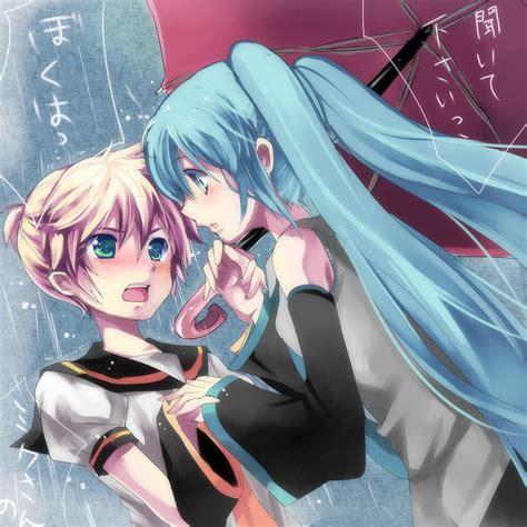 Boneka Vocaloid Kagamine Len vocaloid 96065 zerochan