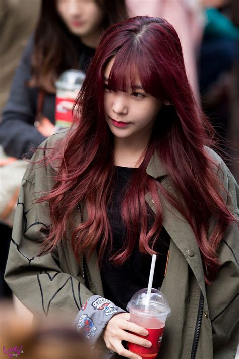 korean hair color 25 best ideas about korean hair color on