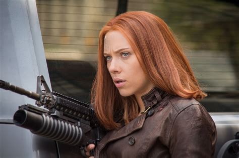 black widow cast stunning cast and crew poster for captain america the