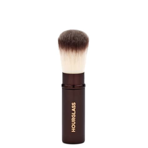 Retractable Foundation Brush hourglass retractable foundation brush beautylish