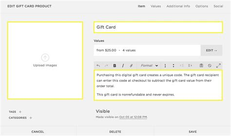 Square Gift Cards Faq - selling gift cards help