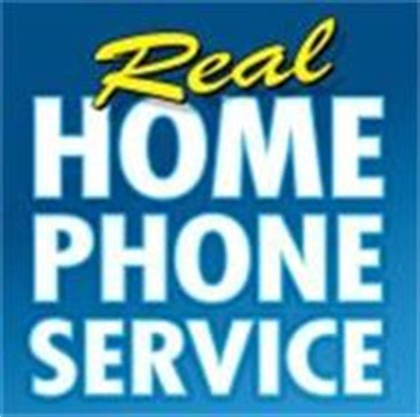 real home phone service trademark of global connection
