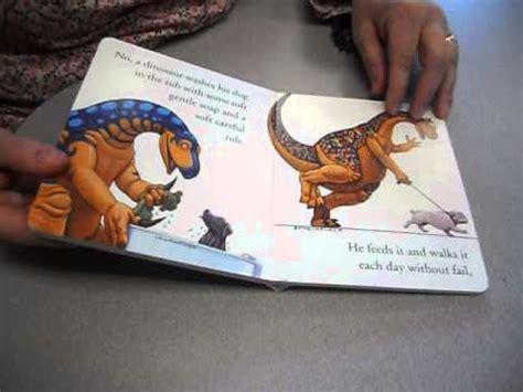 how do their dogs how do dinosaurs their dogs