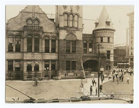 forsyth county court house digital forsyth second forsyth county courthouse 1897 1926