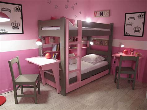 cool bunk bed cool bunk bed desk combo ideas for sweet bedroom