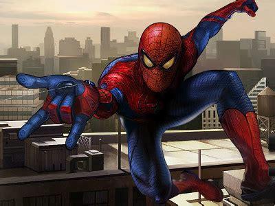 the amazing spider man online game | gameflare.com