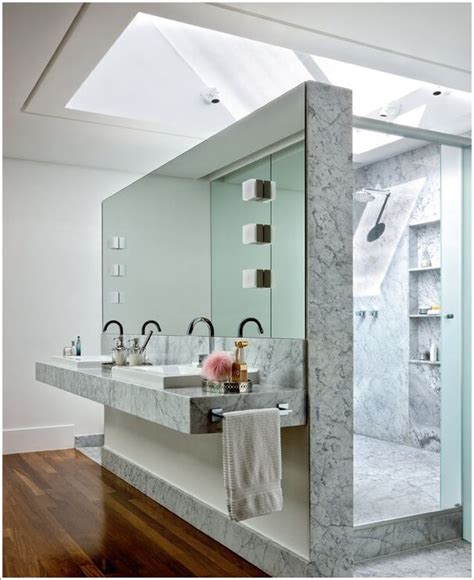 bathroom partition ideas 10 amazing bathroom partition options you will admire