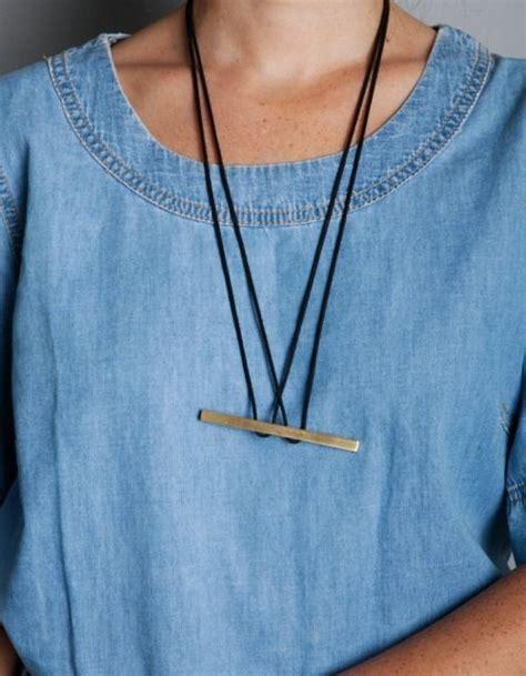 cadenas de oro raras blueberry modern joi penjolls i collarets pinterest