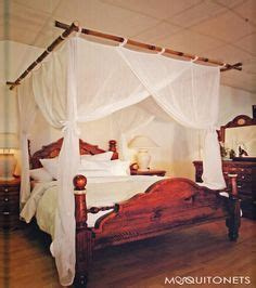 mosquito net bed canopy cotton cbx