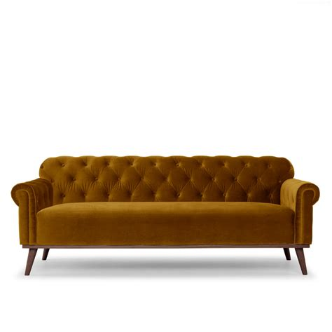mustard sofa mustard chesterfield sofa new arrivals me and my trend
