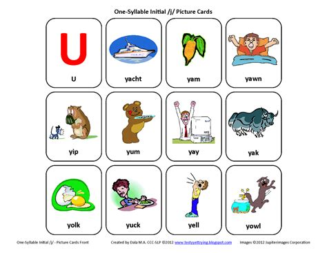 3 Letter Words With Y