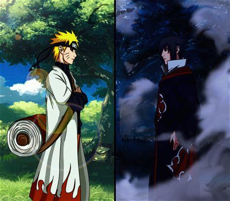Film Naruto Uzumaki Vs Sasuke Uchiha   uchiha sasuke vs uzumaki naruto by gomer ichigo366 on