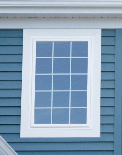 Vinyl Door Trim Exterior Best 25 Exterior Window Trims Ideas On