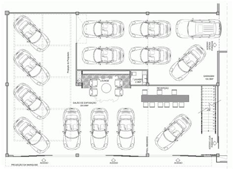 car showroom floor plan showroom eurobike porsche 1 1 arquitetura design