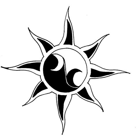 celtic sun tattoo celtic sun by eviltank on deviantart