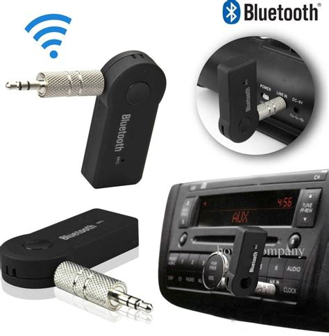Sale Wireless Bluetooth Receiver Mobil generix wireless bluetooth receiver adapter 3 5mm aux