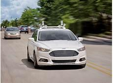 Self-Driving Cars 2018