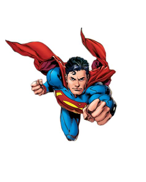 superman painting free superman png clipart best