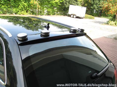 Audi A4 Heckklappe Lackieren Kosten by Nachr 252 Stung S Line Dachkanten Heckspoiler F 252 R Den 4f