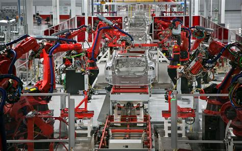 Tesla New Manufacturing Plant Don T The Promises For The Elio Seem A